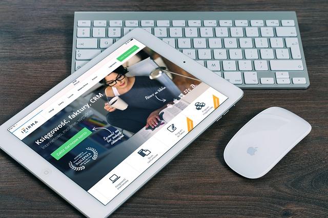 5 Kriteria Website Bisnis Online Yang Baik