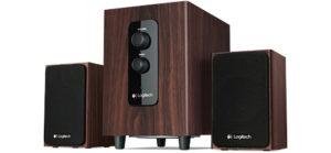 speaker Z443