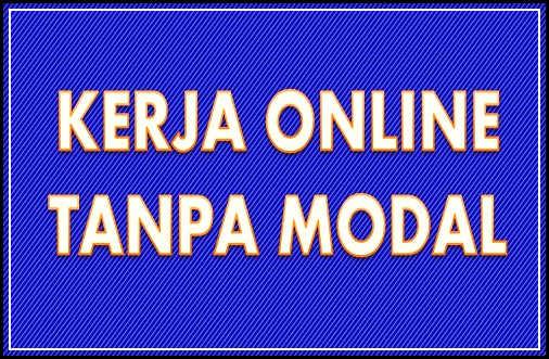 kerja online tanpa modal_1