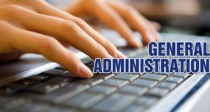Pengelolaan Administrasi Bisnis Yang Efektif