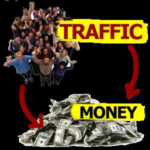 Traffic is Money