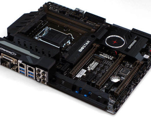 Motherboard Intel LGA 1151